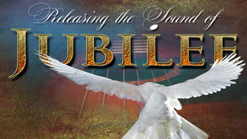 Releasing the Sound of Jubilee by James Nesbit